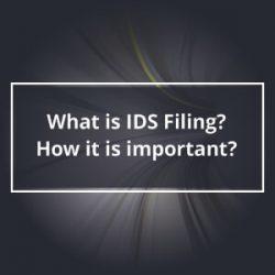 IDS Filing