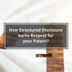 Structured Disclosure