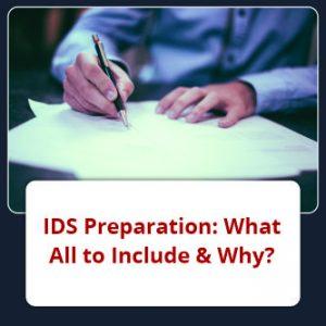 IDS Preparation